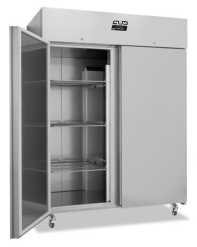 ARMOIRE 1400 LITRE NEGATIVE 1400L-BT DOMINA
