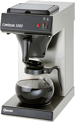MACHINE A CAFE - VERSEUSE COMTESSA 1000