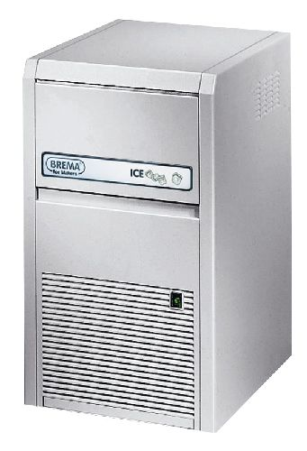 MACHINE A GLACONS 24 KG BREMA ICE MAKERS CB 184 A/W