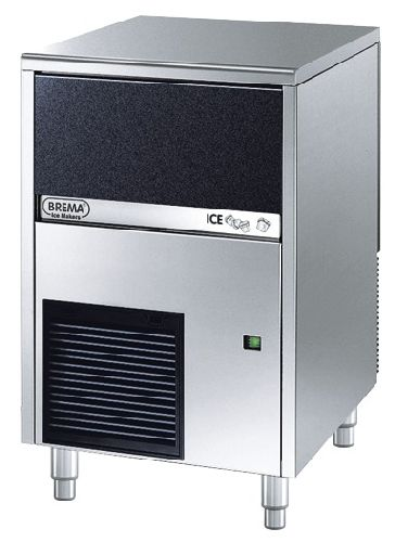MACHINE A GLACONS  33 KG BREMA ICE MAKERS CB 316 A/W