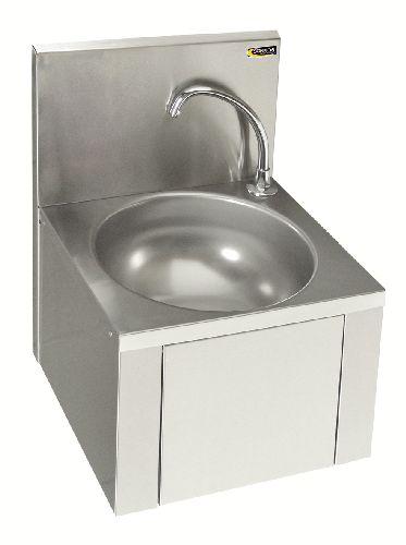 Lave mains a commande femorale sofinor lmasd - Commande femorale pour lave main ...