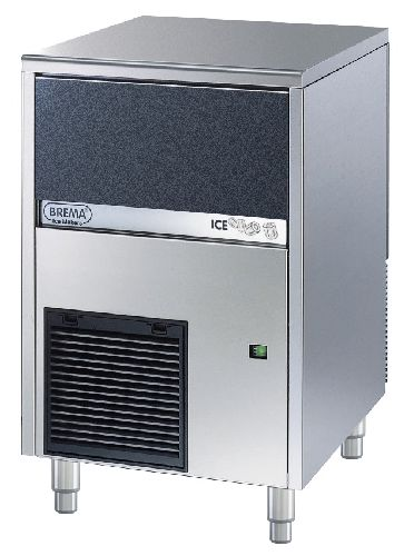 MACHINE A GLACONS 32 KG BREMA ICE MAKERS IMF 35 A/W