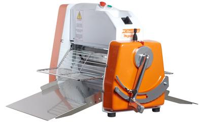 Laminoir bertrand puma cadet c2 - Machine a couper le pain occasion ...