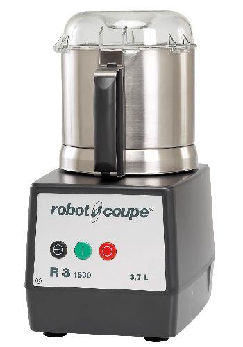 Cutter table R3 ROBOT COUPE